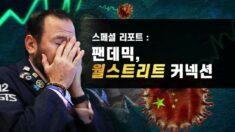 스페셜 리포트 : 팬데믹, 월스트리트 커넥션 (자막)