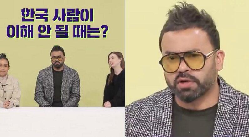 MBC '별다리 외사친'