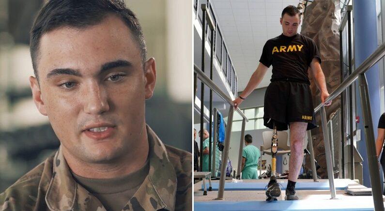 [좌] Brooke Army Medical Center, [우] U.S. ARMY