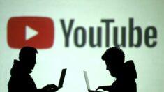 유튜브, 중국 정권에 비판적인 댓글 자동 삭제