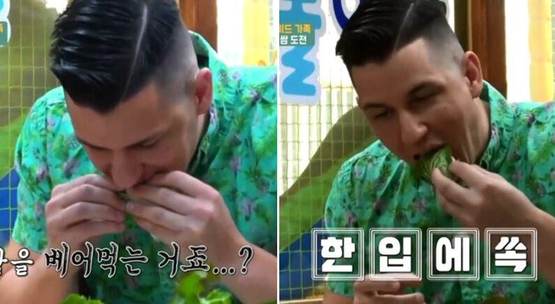 MBC에브리원 '어서와 한국은 처음이지?'