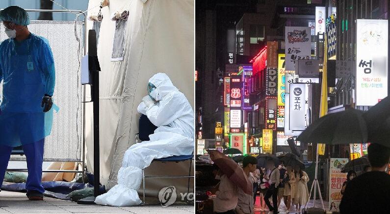 [좌] 연합뉴스 [우] 뉴스1
