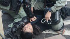 [단독] 홍콩 시위대 체포 준비? 중공 당국, 선전시 구치소 텅 비워…수감자 전원 이감