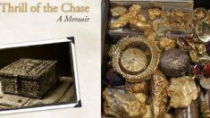 10년 간 로키산맥 아래 묻혀있던 보물상자 드디어 발견, 보물 가치 '어마어마'