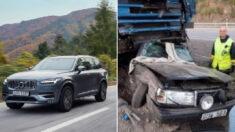 출시 이후 지금까지 교통사고 사망자가 없던 차량 브랜드, 그 이유는?