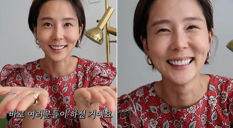 YouTube '김나영의 nofilterTV'
