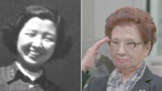 6.25전쟁 터지자 19살 나이에 자원입대해 나라 지킨 '참전용사' 할머니