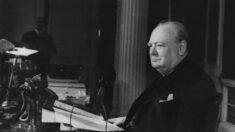 윈스턴 처칠에게서 배우는 리더십과 인품
