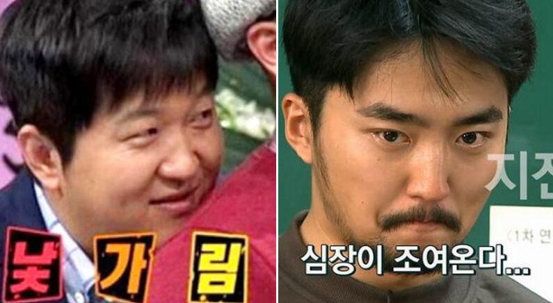 [좌] MBC '무한도전' [우] tvN '배우학교'