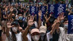 """""""홍콩 시위, 경제 아닌 정치적 문제"""" 중국 정부 말바꾸기, 배경은?"""