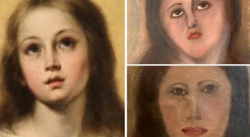 스페인 예술품보존협회(ACRE) 트위터