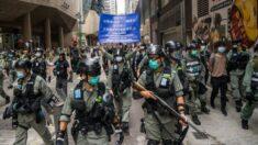 """홍콩 안전법은 '절대반지'…시민사회 """"전면 통제하겠다는 의도"""""""