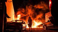미국서 '추모시위 가장한 폭동'에 중국인 유학생 조직 가담 정황 포착