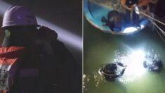 바다에 빠진 여자친구 구하려고 뛰어들었다가 물살에 휩쓸려 숨진 30대 남성