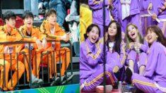 """""""하트시그널 찍냐"""" 아육대 무관중 강행 소식에 단단히 뿔난 아이돌 팬들"""