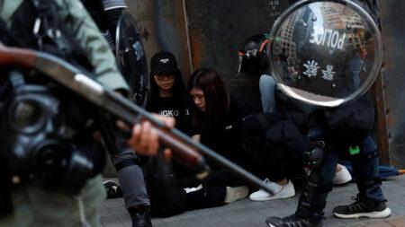 해외서 홍콩 지지·中 공산당 비판해도 처벌…홍콩 안전법 논란