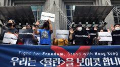 """한국서도 홍콩보안법 비난 목소리…""""폭력 옹호한 영화 '뮬란' 불매"""""""