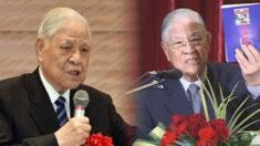 """""""중국 공산당 진면목 알려면 이 책 보라"""" 97세로 별세한 '민주선생' 리덩후이 전 총통의 권장도서"""