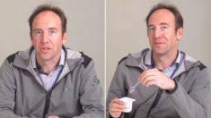 한국문화에 통달한 영국인 아저씨가 누리꾼들에게 충격(?)을 주고 있다 (영상)