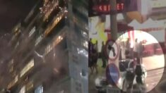해운대에서 밤새 시민들 항해 '폭죽' 쏘며 조롱한 외국인들이 받은 처벌 수준