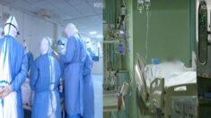 초기에 발견하지 않으면 사망률 100%인 '흑사병'환자가 중국에서 발생했다