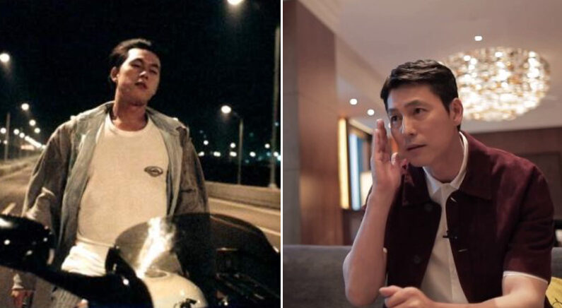 [좌] 영화 '비트' 스틸컷 [우]  tvN '유 퀴즈 온 더 블럭'