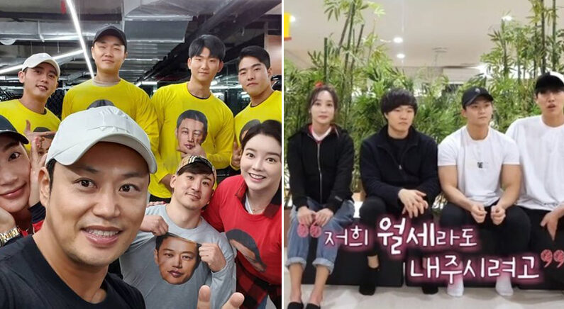 [좌] 양치승 인스타그램 [우] KBS 2TV '사장님 귀는 당나귀 귀'