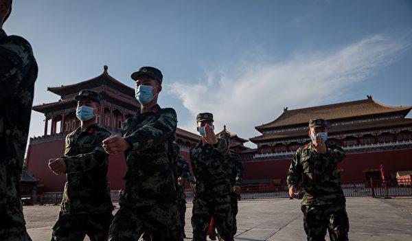 軍 장악 중시하던 시진핑이 최근 군대를 멀리하는 이유