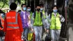 중국 다롄, 코로나 확진자 13명 추가 발생… 주변 지역도 감염 확산