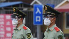 """美 여론조사 """"국민 3명 중 1명, 전염병 확산은 중국 지도부 때문"""""""