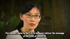 """홍콩 과학자의 폭로 """"중국 공산당과 WHO, 코로나바이러스 심각성 알면서 은폐"""""""