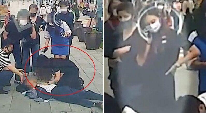 [좌] 울산중부소방서 제공 / 연합뉴스, [우] MBC