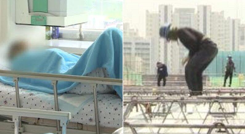 기사와 관련 없는 자료 사진 / [좌] 연합뉴스TV, [우] 연합뉴스