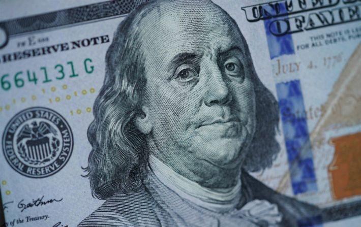 미국 달러화 | 연합뉴스