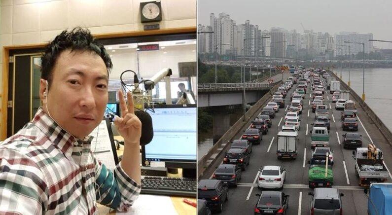 박명수 인스타그램, 연합뉴스