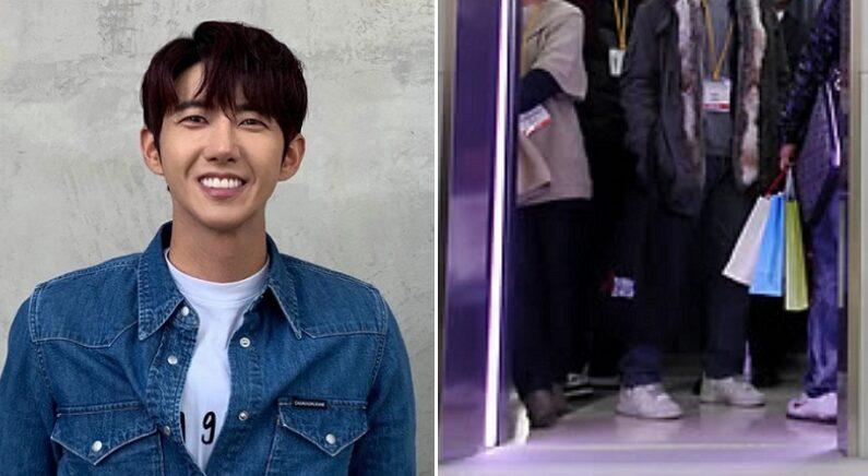 [좌] Instagram 'prince_kwanghee', [우] 연합뉴스