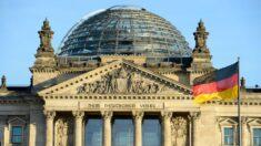 """""""독일이 최전방"""" 서방 VS 중·러 신냉전 구도 분석 보고서, 英 싱크탱크"""