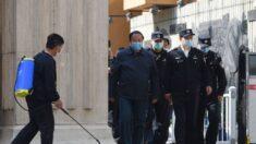 中 당국, 코로나19 은폐 여전…베이징 병원 한 곳서만 전체 확진자 수 상회