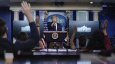 """미국인 86% """"美 주요 언론, 편향적 보도"""" 갤럽 설문조사"""