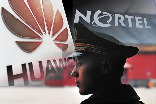 캐나다 최대 통신장비업체였던 노텔은 2009년 파산했다. 지식재산권을 절취당한 것이 가장 큰 이유였다.   Erik S. Lesser/Getty Images