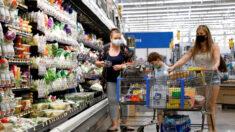 코로나19 재확산, 일자리 회복 둔화…미 소비자 심리 '비관' 증가