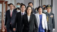 독일·프랑스 EU 15개국, 대만과 투자 포럼…무역 등 관계 강화 신호탄