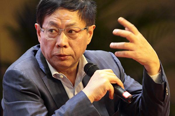런즈창 전 화위안 그룹 회장 | 자료사진
