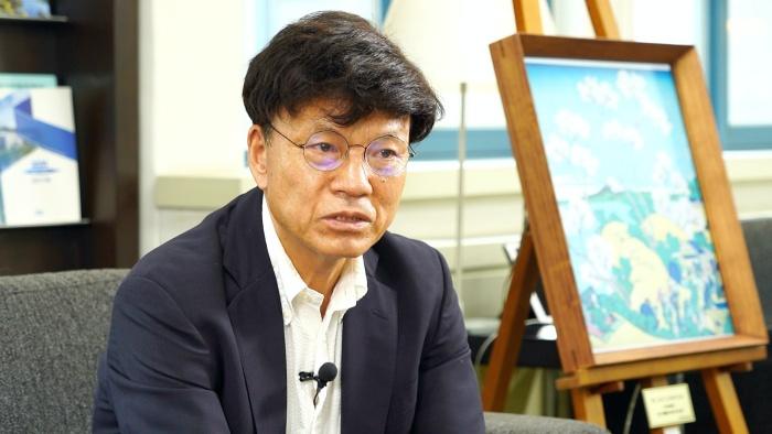 이병태 한국과학기술원(KAIST·카이스트) 경영대학원 교수 | 에포크타임스