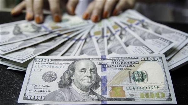 미국 달러화. | AP=연합뉴스