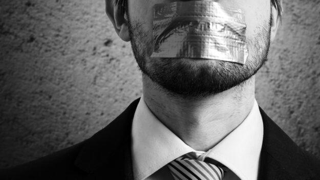 '정치적 올바름'은 마르크스주의에 입각한 사상…이념적 독재정치 도구로 전락