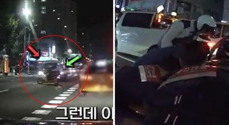대한민국 경찰청 페이스북