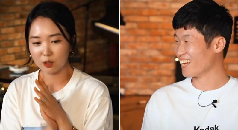 유튜브 채널 '김민지의 만두랑'