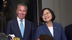 미국, 대만과 무역 협상 체결에 한 걸음 더…中 반발 예상