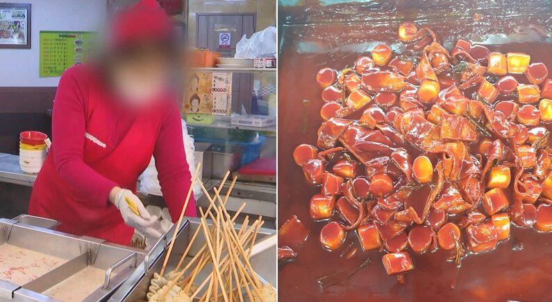 [좌] 기사와 관련 없는 자료 사진 / 연합뉴스TV, [우] 당근마켓